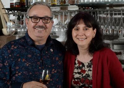 Anja & Markus Kochems
